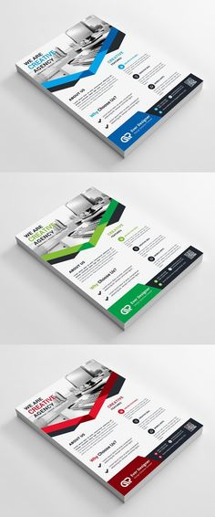 Business Flyer. Flyer Templates. $6.00