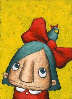 Pinzellades al món - bibliocolors.blogspot.tw