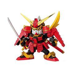 Musha Gundam : Legend BB SD Gundam BB Warror HYPERIONZ.NET