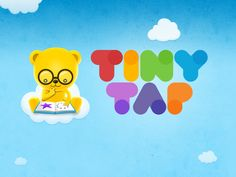The Early Intervention Playground: Creating Instructional Materials with Tiny Tap