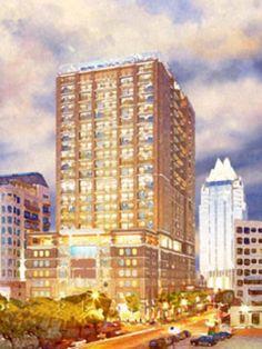 Sexy Hotel ZaZa set to make a splash in downtown Austin