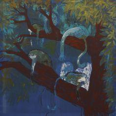 #nocne #małpy  #night #monkeys Szymon Szlec http://szszymon.blogspot.com/