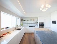 Remodelista Design Awards Professional Kitchen