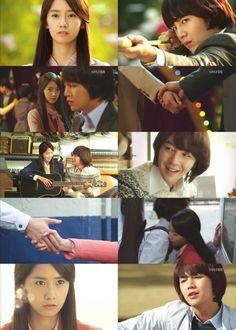 Jang Geun Suk and Yoona star as ill-fated lovers over two-generations, from the to present day Seoul. Love Rain Drama, Kdrama, Jang Keun Suk, Korean Artist, Actors, Korean Music, Yoona, Korean Beauty, Anime