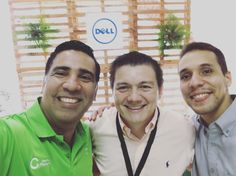 #TBT During last #SMDayPA Thank you @DellPanama A big shout out to @manulrios @alexismdiaz1 @arleendee @dicany & the rest of the Team . . . Location: @innovacds @ciudaddelsaber in #Panama . . #SocialMedia #Digital #Hustle #life #travel #tourism #marketing #weekinthelife #photooftheday #startup #people #love #digitalnomad #remotework