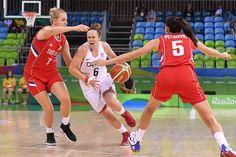 Conoce los resultados de la tercera jornada de Río 2016 Seguir a @elecapo87 Seguir a @Basketfem El baloncesto femenino no para y hoy se ha disputado una nueva jornada donde han entrado en competici…