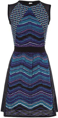 e22df61d7ef0 Women s M Missoni Mini and short dresses On Sale