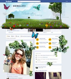 MORELLATO // Morellato sceglie Dodicitrenta per lanciare sul web la nuova linea di gioielli Volare. Le farfalle, elemento distintivo della collezione, diventano protagoniste delle attività online ideate e realizzate su Facebook, banner rich media e sito promozionale