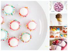 5 recetas para niños ¡con yogur!