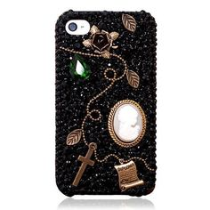 Generic Handmade Vintage Style DIY Phone Case For ($49.99)