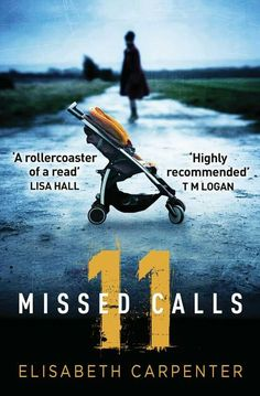 11 Missed Calls: A gripping psychological suspense book perfect for summer reading : Elisabeth Carpente I Love Books, Good Books, Books To Read, My Books, Best Books For Men, Teen Books, Summer Books, Thriller Books, Mystery Thriller