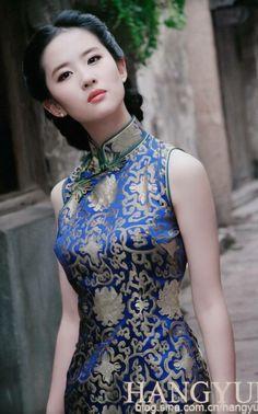 Best 12 愼 ☼ ριητεrεsτ policies respected.( *`ω´) If you don't like what you see❤, please be kind and just move along.Com – SkillOfKing. Pretty Asian, Beautiful Asian Women, Wuhan, Korean Beauty, Asian Beauty, Oriental Dress, China Girl, Cute Asian Girls, Traditional Dresses