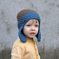 Check out Earflap Baby Boy Toddler Alpaca Winter Two Color Hat on acrazysheep Boy Toddler, Baby Boy, Knit Crochet, Crochet Hats, Dog Sweaters, Crochet Accessories, Explore, Knitting, Winter