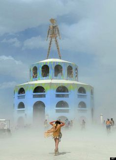 Derek Beres: The Mythology of Burning Man