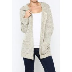 Slubbed Yarn Sweater - Holiday Sweater Sale! -http://www.salediem.com/sales/holiday-sweater-sale/slubbed-yarn-sweater.html