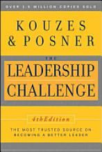 The Leadership Challenge [Book]