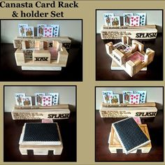 Your place to buy and sell all things handmade 5 Year Anniversary Gift, Anniversary Decorations, Anniversary Surprise, Playing Card Holder, Playing Cards, Wood Napkin Holder, Grandfather Gifts, Great Mothers Day Gifts, Anniversary Gifts