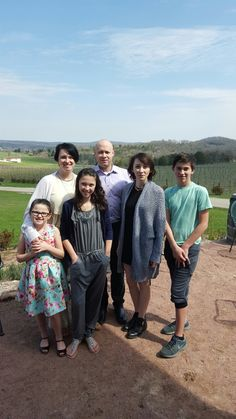 Easter Chaumette 2016