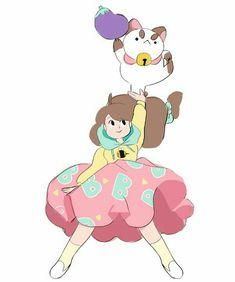 ☆ Bee and puppy cat ☆ Animated Cartoons, Animated Bee, Bravest Warriors, Fanart, Anime, Magical Girl, Art Reference, Nerdy, Geek Stuff