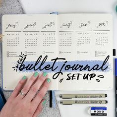 Bullet Journal Plan With Me September 2018 — Plant Based Bride 2017 Bullet Journal, Bullet Journal Flip Through, Bullet Journal Notebook, Making A Vision Board, Watercolor Moon, Tombow Dual Brush Pen, Wedding Guest List, Bujo, Plant Based