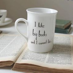 <3 ... This would make an awesome gift for my mom just to be funny by doing the sharpie & blank mug in the oven idea.