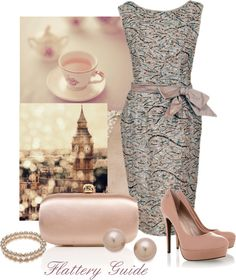 """Sheila"" by flattery-guide on Polyvore"