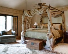 Canopy Beds Design, Pictures, Remodel, Decor and Ideas - page 25
