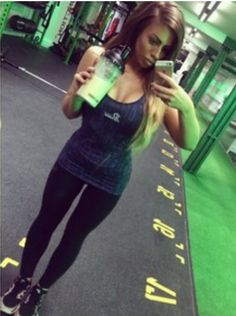 Holly hagan shes my motivation your transformation is amazing!