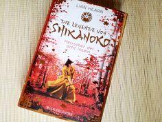 [Rezension] Die Legende von Shikanoko (1) von Lian Hearn Fantasy Books, Asian, Japanese, Adventure, Blogging, Island, Legends, History, Japanese Language