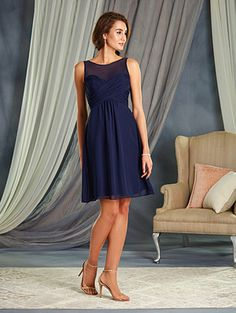 Style 7362S   Signature Bridesmaids   Alfred Angelo