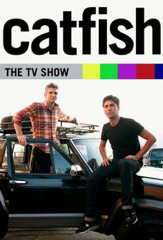 AxeTorrent: Catfish The TV Show Season 2