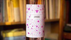 Amore vino rosato cantina Barberani, vino sotto i dieci euro, degustazione vino