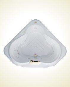 CCR W Bellavista Acrylic x x Luxury traditional bathtubs Jacuzzi Bathtub, Walk In Bathtub, Bathtub Drain, Soaking Bathtubs, Whirlpool Bathtub, Traditional Bathtubs, Corner Bath, Steam Showers Bathroom, Luxury