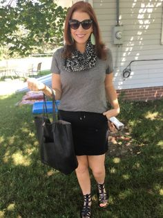 Shop your closet by Jaymie Ashcraft Leather Skirt, Cool Style, Skirts, How To Make, Fun, Closet, Shopping, Beauty, Fashion