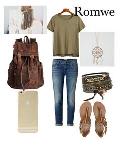 """""""Untitled #30"""" by cesiaa18 ❤ liked on Polyvore featuring BKE, Sonix, Full Tilt and Billabong"""