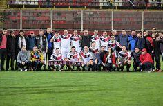 Stadionul Giulești a găzduit joi seară, la lumina reflectoarelor, restanța din etapa a 8-a dintre AFC Rapid și Galaxya. Robert Micu, Joi