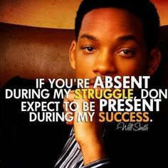 if only my family would understand this.