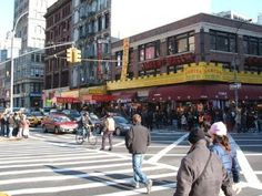Juliana (Hoboken, NJ) wrote a nice article about Chinatown Restaurant Week (March 13, 2012)