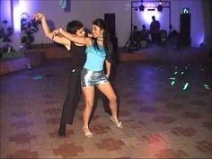 BAILE SORPRESA: A choreographed tango