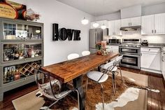 Jam A Lot Into This 642-Square-Foot Junction Condo For $175K