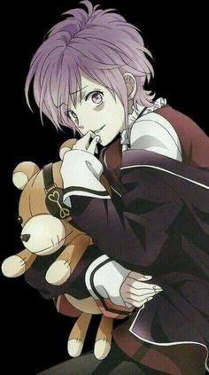 Let's spread diabolik lovers to all over the world with us to get an anime stuff you want free. Kanato Sakamaki, Ayato, Demon Manga, Manga Anime, Shugo Chara, Girls Anime, Anime Guys, I Love Anime, Me Me Me Anime