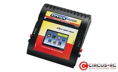 Chargeur tactile Dual Duratrax Onyx 260