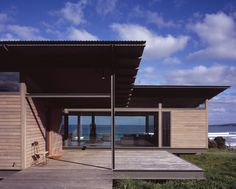 Rob Kennon Architects | Sugar Gum House