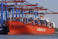 The boards of both Maersk Line and Oetker Group have approved the recently agreed sale and purchase agreement for the Danish Line to buy Hamburg Süd for a price of EUR3.7bn ($4.03bn). Maersk Line will acquire Hamburg Süd on a cash and debt-free basis, and will finance the acquisition through a syndicated loan facility. Søren …
