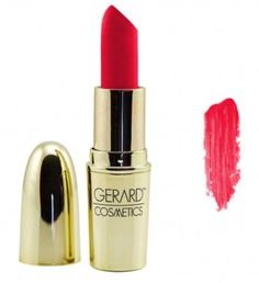 Shade- Passion Play Lipstick Texture- Satin