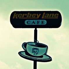 Kerbey Lane is an Austin tradition. Open 24 hours, great food, amazing queso. A must-try for out-of-towners.