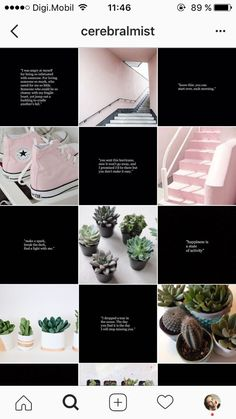 Layout Do Instagram, Instagram Feed Planner, Instagram Feed Ideas Posts, Instagram Design, Instagram Banner, Flux Instagram, Moda Instagram, Instagram Grid, Popular No Instagram