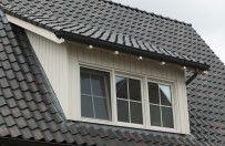 Keralit sponningdeel 143 wit classic dakkapel Keralit ® verkrijgbaar bij Rocel Lelystad. Vraag vrijblijvend een offerte aan: info@rocellelystad.nl
