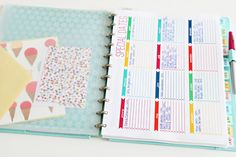 392My 2013 Daily Planner!