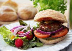 #burgers #healthy #cheap #tasty #bbq #homemade #summer